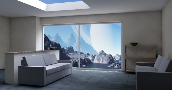 Trends in Windows (From Wood to Aluminium to uPVC)