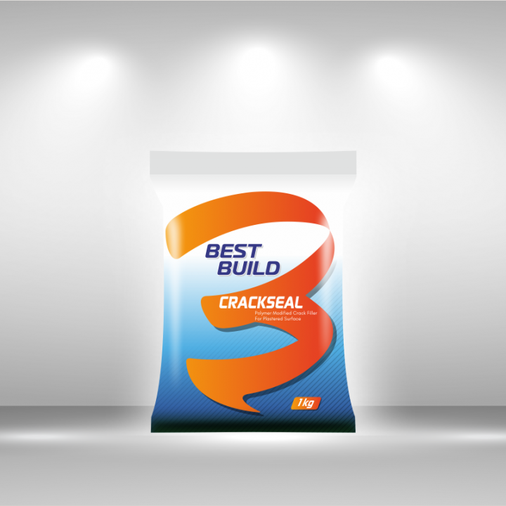 Introducing BESTBUILD CRACKSEAL