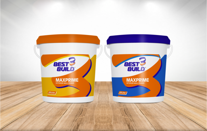 Introducing BESTBUILD MAXPRIME